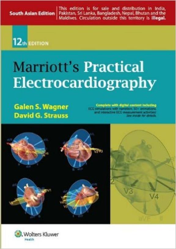 Marriotts Practical Electrocardiography