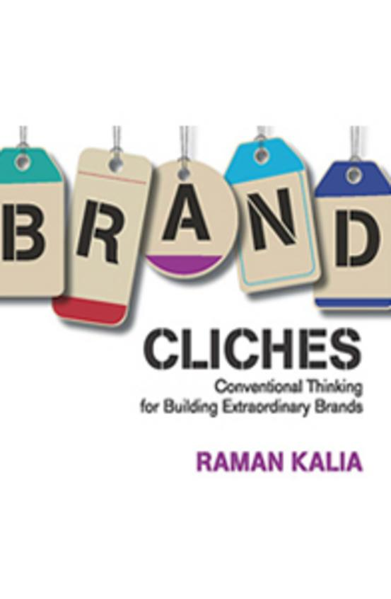 Brand Cliches