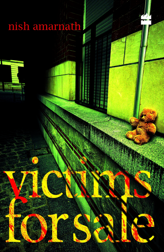 Victims For Sale