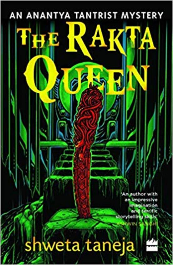 Rakta Queen