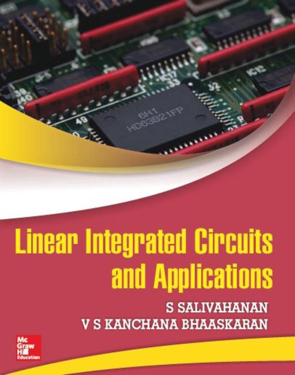 Linear Integrated Circuits & Applications - Au