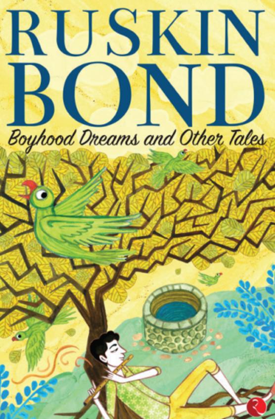 Boyhood Dreams & Other Tales