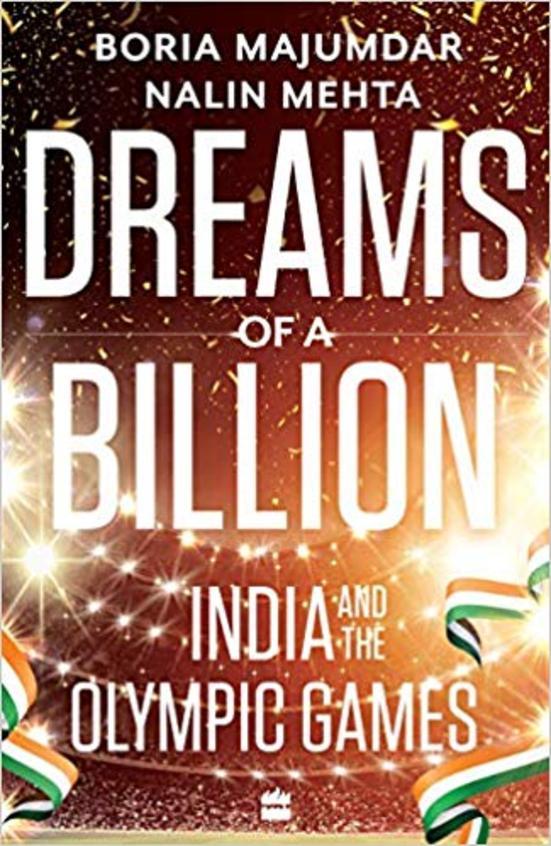 DreamsOfABillion : IndiaAndTheOlympicGames