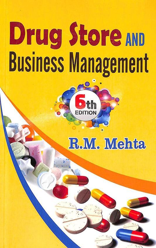 Drug Store & Business Management