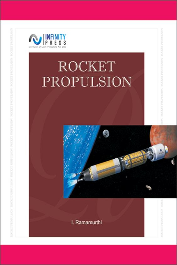 Buy Rocket Propulsion Book K Ramamurthi 9385935518 9789385935510 Sapnaonline Com India