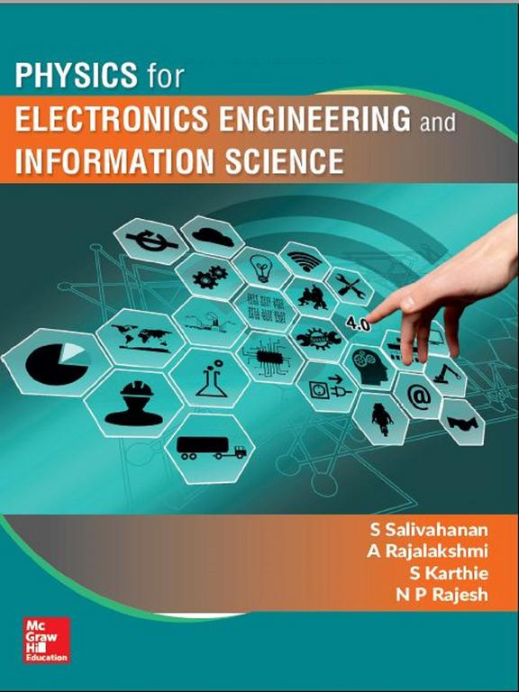 Physics For Electronics Engineering & Information Science
