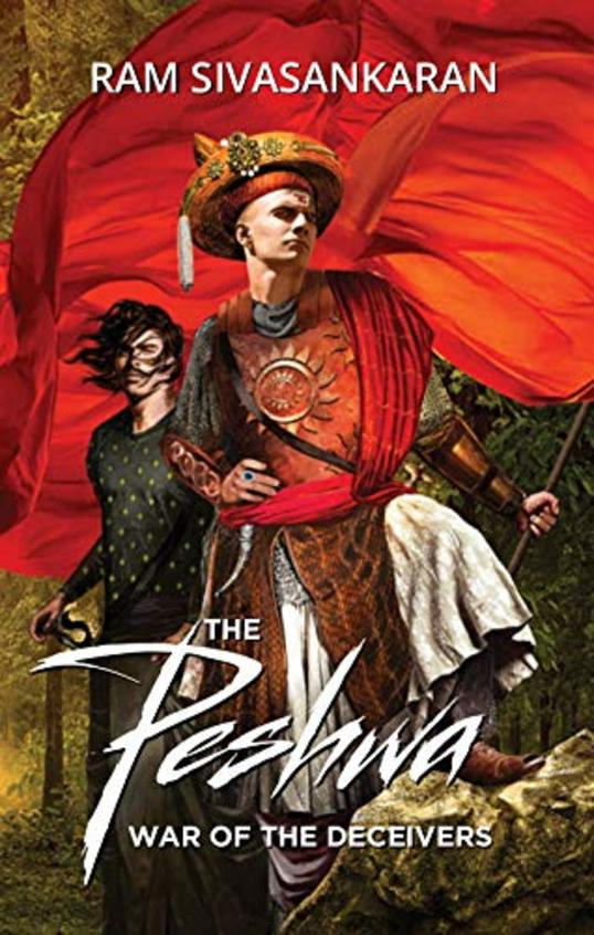Peshwa : War Of The Deceivers