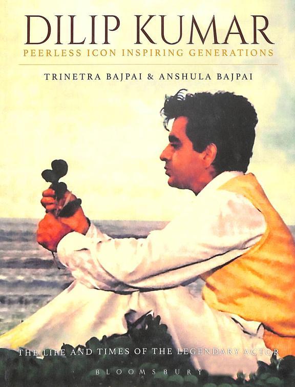 Dilip Kumar : Peerless Icon Inspiring Generations