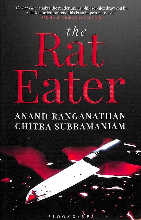 Rat Eater