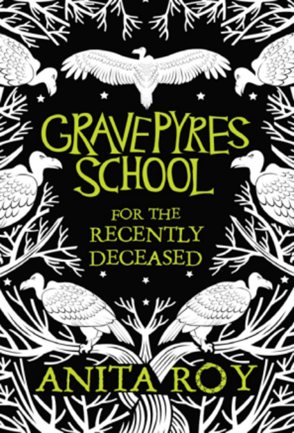 Gravepyres School For The Recently Deceased