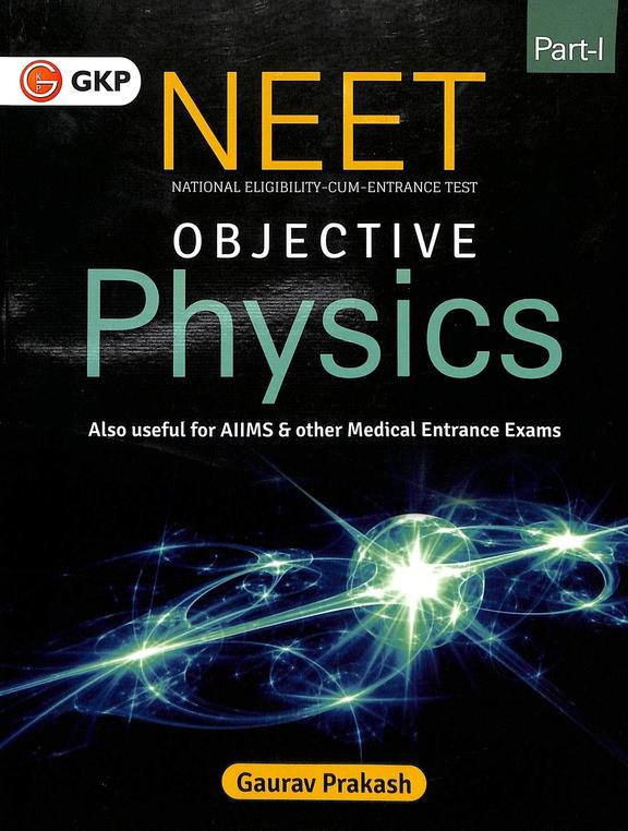 Neet Objective Physics Part 1