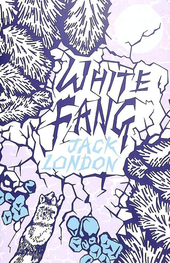 Scholastic Classics : White Fang